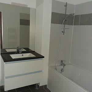 Salle de bain T5 Moraine 1