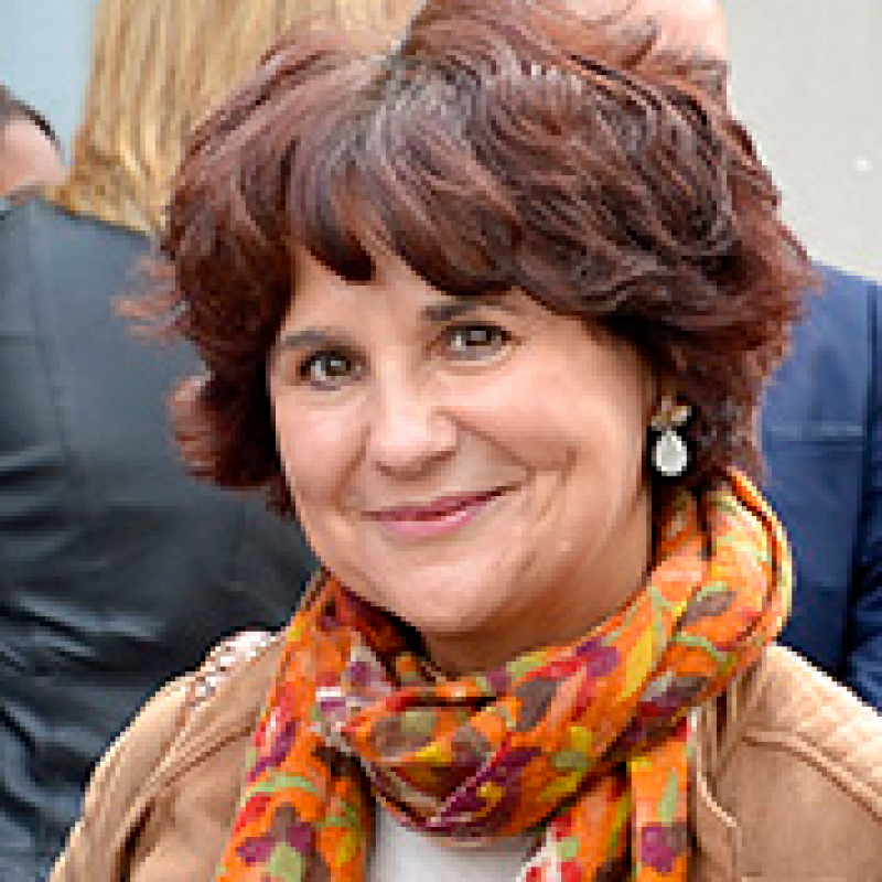 Sylvie Rabinovici