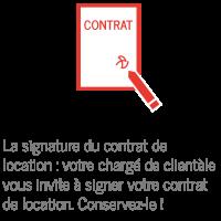 contrat location 5